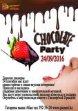 Chocolate_party